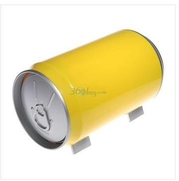 易达利(INTELLI)可乐灌状CD盒(60片装)FS-1096 精美的外型 价格:70.00