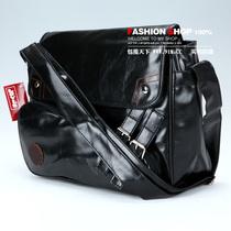 冲4钻回馈价热销 流行新款时尚邮差包单肩斜挎包 个性男包 价格:75.00