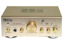 科宝 KB-9902A 小功放 hifi 专业 迷你功放 插麦克风放大器 价格:125.00