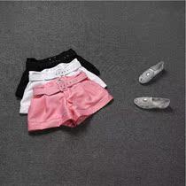 魅力与幻想欧洲站2014春夏新款欧范时尚阔腿宽松显瘦休闲女短裤 价格:129.00