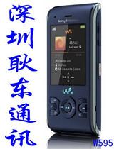 二手Sony Ericsson/索尼爱立信 W595c 正品货 原装 3100台 价格:224.00