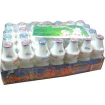 二皇冠推荐 广东名牌 津威酸奶 150ML*28瓶 大津威 超好喝  特价 价格:40.00