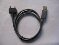 索尼爱立信G902 C510 W707 T715 K790手机数据线 DCU-60线 价格:3.80