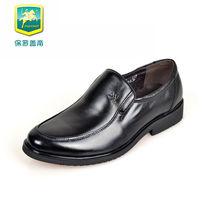 保罗盖帝正装皮鞋英伦秋新品正品潮流真皮皮鞋商务男鞋子12056303 价格:248.00