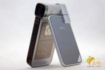 全新诺基亚 N93i DC拍照手机 DV手机 翻盖手机Nokia/诺基亚 C5-06 价格:590.00