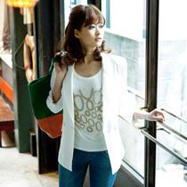 [品牌特卖]歌莉娅GOELIA春季款修身西装外套22R6D060 价格:249.00