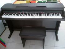 全新正品 吟飞Ringway TG8810电钢琴 教学型数码电子钢琴 送琴凳 价格:1600.00