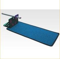 科导坐位体前屈测试仪 中考专用体质健康测试仪 送加厚毯式坐垫 价格:150.00