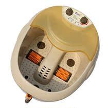 高桶电动足浴器按摩沐足盆 足疗洗脚盆 洗脚盆泡脚盆 价格:261.00