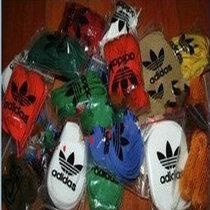 三叶草鞋带 正品 阿迪达斯板鞋鞋带 鞋带专卖 宽 贝壳头 价格:3.00