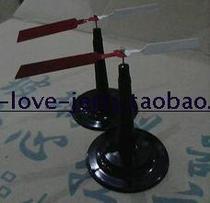 小磁针 翼型小磁针  一对 物理磁性教学 磁学实验 价格:7.00