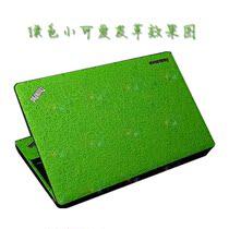 联想thinkpad T440p 20ANS00R00 幸运熊皮革笔记本炫彩贴外壳贴膜 价格:118.80