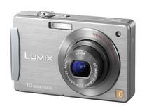 Panasonic/松下 DMC-FX520板芯片排线镜头CCD卡座快门液晶 等维修 价格:180.00