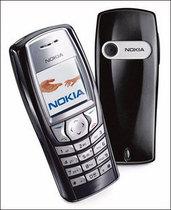 诺基亚 6610i正品 最便宜的照相手机 怀旧经典备用超强信号带原电 价格:55.00