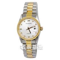 正品罗西尼手表 全自动机械表男表7303T01C 情侣表男表 耗式腕表 价格:1229.60