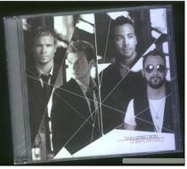 Backstreet Boys - Unbreakable  美版 [CD] 价格:38.00