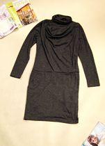 专柜正品品牌剪标2012春秋新款连衣裙e205 价格:29.90