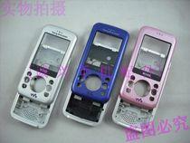 手机配件>>手机零部件 ,拆机外壳 全套配件 索尼爱立信W395 价格:28.18