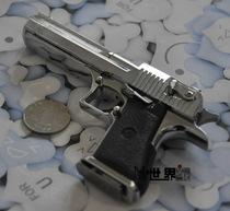 不能发射仿真枪cf枪1:2.05拆卸沙漠之鹰手枪沙鹰手枪全金属模型 价格:85.00