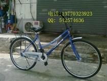 全新女士普通自行车 26寸自行车 价格:169.00