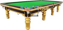 星牌英式斯诺克台球桌XW101-12S 星牌XW101-12S台球桌 价格:128000.00