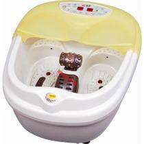 帝豪DH-2018 足浴器 足浴盆 养身洗脚盆液晶显示带遥控 定时定温 价格:238.00