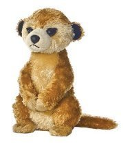 "�B迷你Flopsie 8""极光Meerkat Mini Flopsie 8"" by Aurora 价格:171.00"