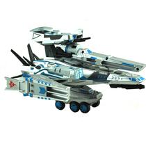 专柜正品灵动创想宇宙星神玩具星际超级战舰8003灵动号八合体飞船 价格:109.99