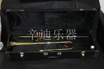 正品百灵M4024 漆金立键长号(托尔蒙) 价格:1548.00