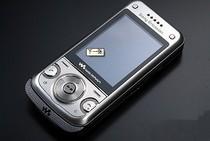 二手索爱手机 Sony Ericsson/索尼爱立信 W760c 货到付款滑盖手机 价格:118.00