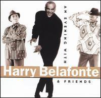 Harry Belafonte Evening with Harry Belafonte  Friends 美版 价格:138.00