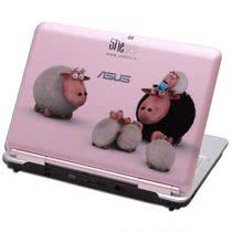 华硕 ASUS N81 N82 F81 X85 X84专用笔记本炫彩贴 笔记本贴膜 价格:58.00