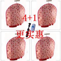 淘金币家居宝 衣服防尘5件套(4个草莓衣套+1个衣服粘毛滚) 价格:19.90