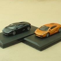 三冠◇正品HIGHSPEED1:64 兰博基尼盖拉多合金汽车模型玩具带底座 价格:14.00