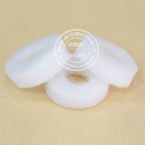 北京北辰亚奥氧气机专用配件 吸氧机过滤棉 清洁棉 灰尘过滤器 价格:7.80