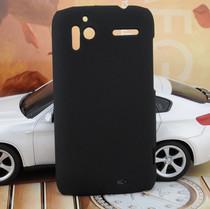 多普达 HTC G14 G18手机壳 纯黑色磨砂外壳 彩壳 耐摔保护套 硬壳 价格:18.00