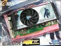 包邮 翔升二手9600GSO独立PCI-E游戏显卡另有9800/9600/9500/GT 价格:99.00