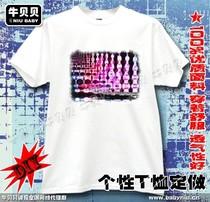 〓牛贝贝�I〓钻石信誉▲个性定做T恤/定制T恤/图案T恤/劲乐团25 价格:35.00