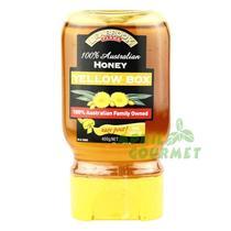 澳大利亚原装进口食品 蜂蜜 莱伯克农场蜜味桉树花蜂蜜400g 0379 价格:75.80