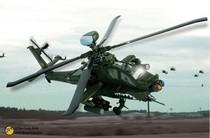冲钻特价FOV1:72合金85208美军AH-64D长弓阿帕奇武装攻击直升机 价格:133.00