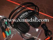 DELL XPS 730 乌龟海岸 Ear Force HPA2 5.1声道环绕耳机 耳麦 价格:580.00