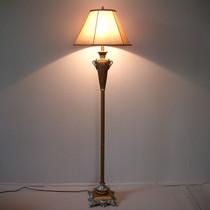 欧贝伦L-6260 欧式落地灯客厅 落地灯床头卧室 美式落地灯 价格:399.00