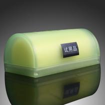 丝芙兰 TESTER 倩必 固体洁面皂 温和型 50g 有皂盒 价格:25.00