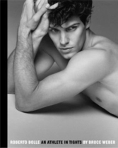 [英文原版] Roberto Bolle: An Athlete in Tights 价格:585.00