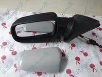 雪铁龙富康04款 老款爱丽舍 正厂倒车镜 后视镜 手动带外盖 价格:108.90