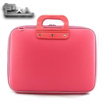 2013新款 14寸女士笔记本手提电脑包 韩版糖果色简约休闲 多色 价格:32.00