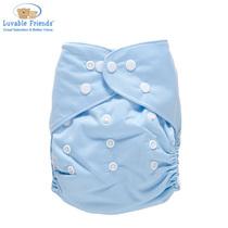 正品 美国 Luvable Friends 新生儿 幼儿 隔尿裤 尿布 多色可选 价格:20.00