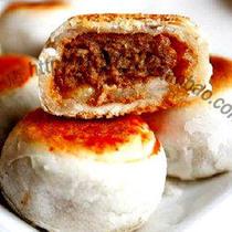 上海西区老大房 鲜肉月饼 苏式 特产团购 无糖月饼散装正宗中秋节 价格:4.98