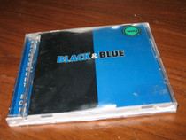 Backstreet Boys - Black Blue 日版有侧. 价格:25.00
