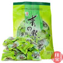 佳宝零食 青梅脆梅果 话梅 梅肉 干果蜜饯 特色休闲小吃 价格:9.90
